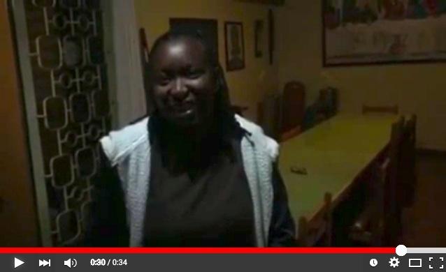 Agnes Split mali dom kenija fra miro babić