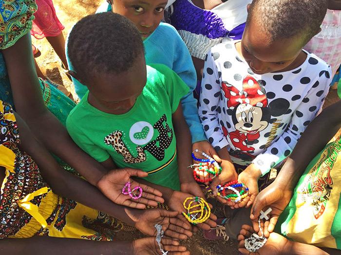 kumstvo Mali dom Afrika