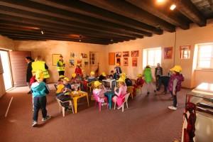 Neko drugačije djetinjstvo - Muzej grada Umaga