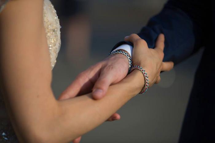 Vjenčanje Ana Dinar i Zoran Prskalo