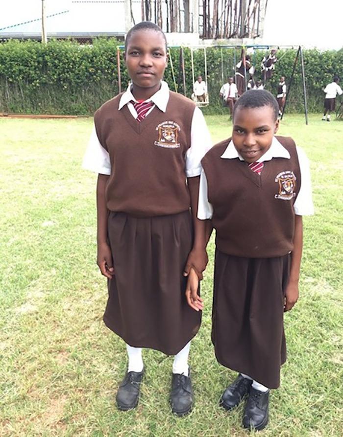 Misijska škola koju vodi fra Miro Babić je među najboljima u Keniji, a 20 učenika dobili su stipendiju za fakultet